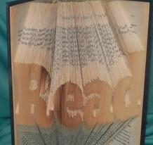 read book upcycle